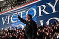 """К выборам-2012 в """"не определившихся"""" штатах исход голосования до сих пор не ясен: оба кандидата имеют примерно одинаковые шансы на победу. Исход выборов, таким образом, будет решаться менее чем одной третью американцев, проживающих в этих штатах, а не всем населением страны. И к результатам голосования именно в этих штатах и будет приковано главное внимание."""