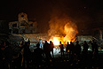 """Общая служба безопасности Израиля Шабак подтвердила, что целью атаки израильских ВВС был именно аль-Джабари. Причиной ликвидации военного руководителя послужила его """"десятилетняя террористическая активность""""."""