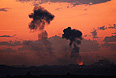 """Постоянный наблюдатель Палестинской автономии в ООН Рияд Мансур на заседании СБ заявил: """"Мировое сообщество в очередной раз стало свидетелем жестокого нападения Израиля, которое осуществляется самым смертоносным и незаконным образом против беззащитного палестинского гражданского населения""""."""