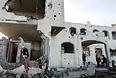 """Барак Обама осудил ракетные обстрелы из сектора Газа по Израилю и подтвердил, что """"Израиль имеет право на самооборону""""."""