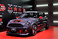 Mini John Cooper Works GP 2014 года.