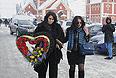 Церемония похорон криминального авторитета Аслана Усояна (Дед Хасан) завершилась на Хованском кладбище в Москве без происшествий.