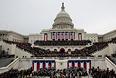 В рамках торжественной церемонии также запланировано выступление известных звезд американской поп-сцены. В частности, певица Бейонсе споет национальный гимн США.
