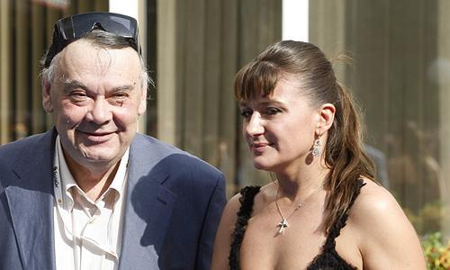 Герман-старший - советский и российский кинорежиссер, сценарист, актер и продюсер, Народный артист РФ.