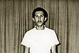 Уго Чавес на первом курсе Военной академии в Каракасе.