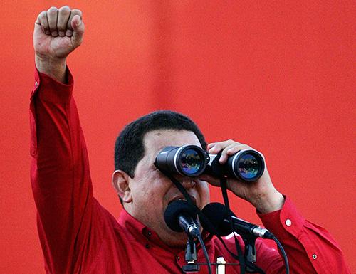 Власти Венесуэлы заявили, что новые президентские выборы состоятся в течение 30 дней после смерти Чавеса.