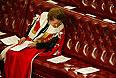 2002г. Палата лордов.