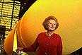 20 февраля 2001г. в Космическом Центре Кеннеди