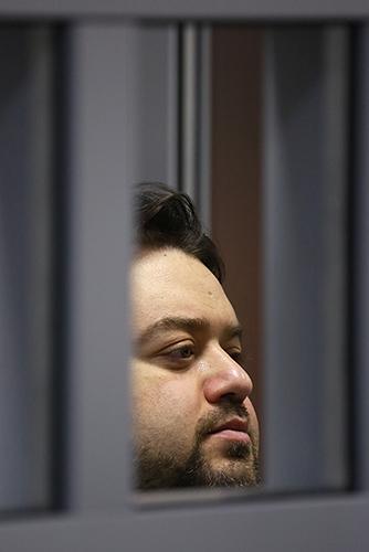 """Ленинский районный суд Перми в понедельник в 10 утра начал чтение приговора по делу о пожаре в клубе """"Хромая лошадь"""", который в декабре 2009 г. унес жизни 156 человек."""