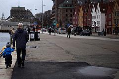 В Норвегии у россиянки забрали детей
