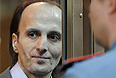 Мосгорсуд приговорил к 15 годам строгого режима Юсупа Темерханова, которого присяжные признали виновным в убийстве экс-полковника Юрия Буданова.
