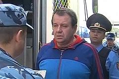 Авиадебошир доставлен в Москву