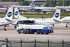 Инцидент с самолетом во Внуково
