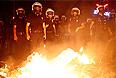 Выступления в Турции начались 11 дней назад с акции экологов, которые выразили протест против реконструкции площади Таксим в центре европейской части Стамбула. Вскоре манифестации перекинулись и на ряд других городов страны и приобрели ярко выраженный антиправительственный характер.