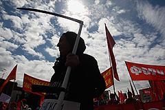 В Москве прошла акция оппозиции