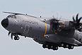 Airbus A400M.