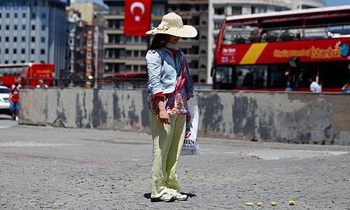 Антитеррористические подразделения турецкой полиции провели во вторник утром в Стамбуле и Анкаре массовые аресты лиц, причастных к акциям протеста, которые не стихают в стране уже более 20 дней.