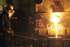 ПМЭФ-2013: особенности плавания металлургов