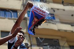 В Египте требуют отставки Мурси