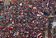 """Манифестанты надеются, что нынешняя демонстрация, приуроченная к годовщине правления Мурси, станет """"новой революцией""""."""