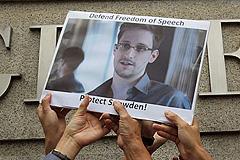 Венесуэла и Никарагуа готовы принять Сноудена