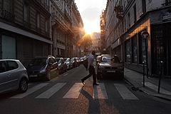 Экс-министра задержали во Франции