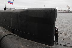 """""""Борей"""" передадут флоту в ноябре"""