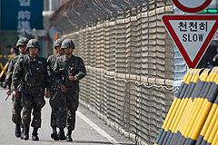 Кореи договорились по промзоне