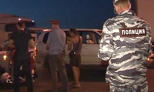 Волгоградской области задержаны четверо подозреваемых в нападении на депутата Госдумы Романа Худякова.