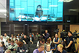 Пермский краевой суд отказал участнице Pussy Riot Марии Алехиной в ее просьбе лично присутствовать в зале заседаний, где идет рассмотрение ее жалобы на решение Березниковского горсуда, не выпустившего ее по УДО.