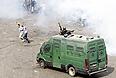 Свыше 200 человек были задержаны в результате разгона армией и полицией в среду двух палаточных лагерей сторонников низложенного президента Мохаммеда Мурси в Каире, сообщили египетские СМИ со ссылкой на источники в силовых структурах.