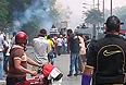 """Руководители египетского движения """"Братья-мусульмане"""" призвали в среду своих сторонников выйти на демонстрации, чтобы выразить протест против действий полиции в Каире."""