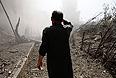 Турция призывает мировое сообщество принять самые решительные меры в отношении Сирии, власти которой, по неподтвержденным пока данным, применили в среду химическое оружие против сил оппозиции в окрестностях Дамаска. Точных данных о количестве жертв пока нет. Согласно различным источникам, в результате обстрела Восточной Гуты погибли от 136 до 1300 человек.
