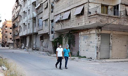 Турция призывает мировое сообщество принять самые решительные меры в отношении Сирии, власти которой, по неподтвержденным пока данным, применили в среду химическое оружие против сил оппозиции в окрестностях Дамаска. Точных данных о количестве жертв пока. Согласно различным источникам, в результате обстрела Восточной Гуты погибли от 136 до 1300 человек.