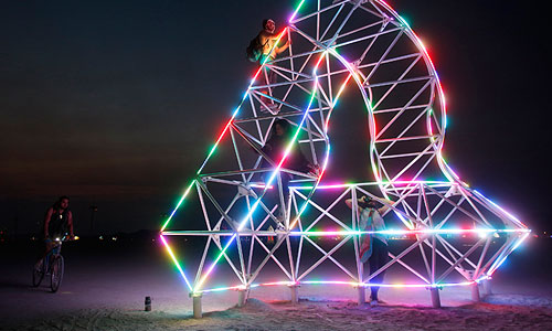 Burning Man-2013.
