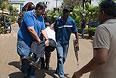 По последним данным, в результате теракта в столице Кении погибли 68 человек, более 170 получили ранения.