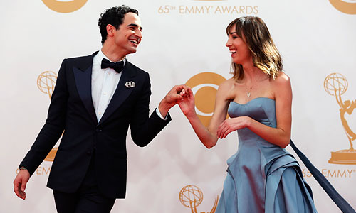 65th Primetime Emmy Awards.