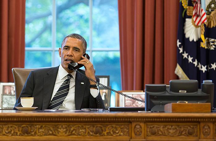 США и Иран прервали молчание
