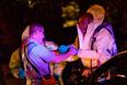 Полиция США застрелила виновницу стрельбы у здания конгресса. Ранее женщина протаранила на автомобиле заграждения у Белого дома. По предварительным данным, погибшая страдала послеродовой депрессией.