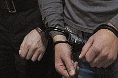 Полиция задержала профсоюзных лидеров