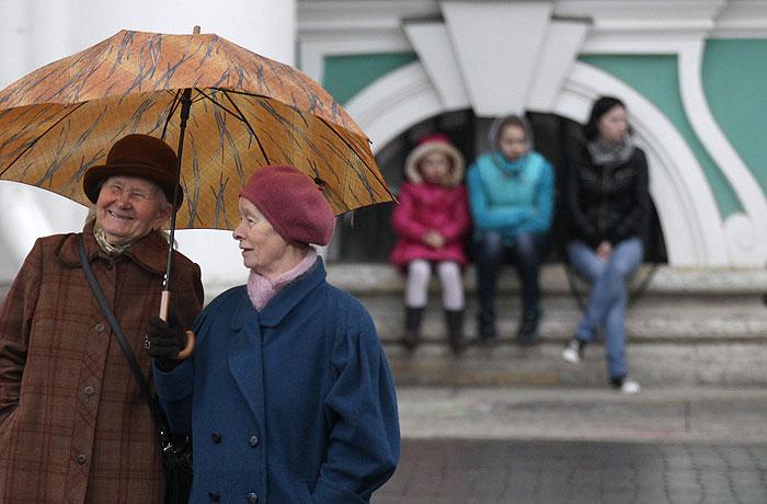 Изменения по пенсионному закону поступили в Госдуму