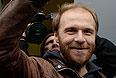 Фотограф Денис Синяков, отпущенный из-под стражи под залог в 2 миллиона рублей.