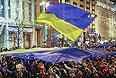 Президент Украины Виктор Янукович заявил, что сотрудники правоохранительных органов, обеспечивающие порядок в ходе акций сторонников евроинтеграции, не должны нарушать права демонстрантов.