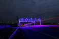 Южноафриканское правительство построило вокруг экономического центра Йоханнесбурга крайне непопулярную у жителей города дорогу. Трасса была открыта во вторник, 3 декабря.