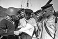 """Прародителем """"РИА Новостей"""" было Советское информбюро, также известное как Совинформбюро, образованное 24 июня 1941 года, через 2 дня после начала Великой Отечественной войны."""
