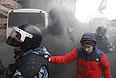 За помощью к врачам, по данным властей Киева, обратились 30 человек
