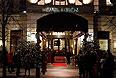 Отель Adlon Hotel в Берлине.