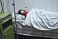 Татьяну Чорновил избили в ночь на среду. По данным милиции, Чорновил ехала в собственном автомобиле и ее подрезал неизвестный автомобиль темного цвета. Неизвестные вытащили журналистку и избили, после чего девушку бросили в кювет. Милиция начала уголовное производство по ч. 2 ст. 296 УК Украины (хулиганство). В генпрокуратуре сообщили, что руководство ведомства будет лично контролировать ход расследования уголовного производства по избиению журналистки.