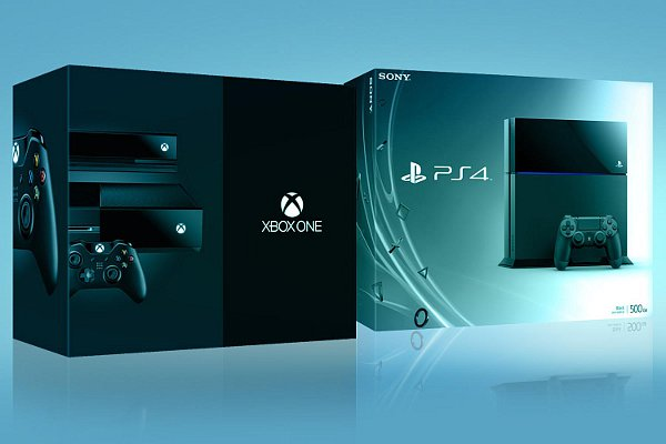 Xbox One/Sony PlayStation 4