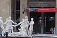 Взрыв на железнодорожном вокзале в центре Волгограда прогремел в воскресенье в 12:45. По предварительным данным, взрывное устройство неустановленной пока мощности сработало перед рамкой металлоискателя на центральном входе в здание.
